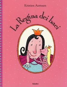 La regina dei baci