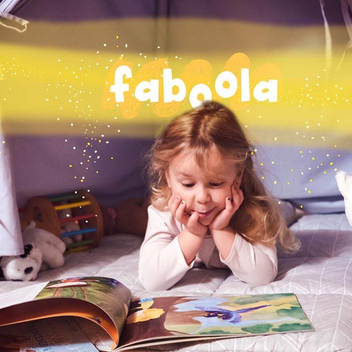 Faboola, magicaboola