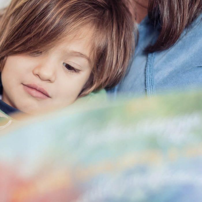 Crea il libro personalizzato per i tuoi bambini.